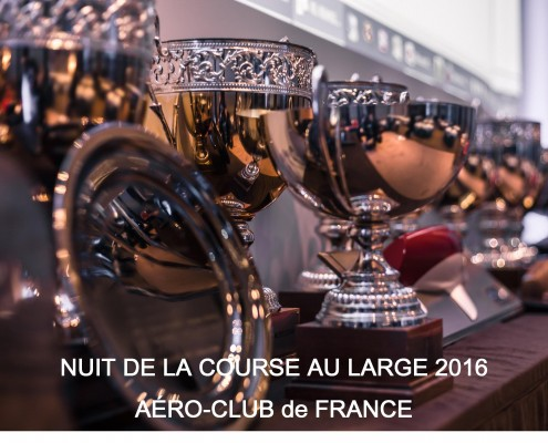 Photos - Nuit de la Course au Large 2016